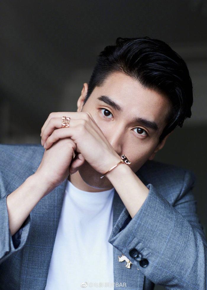 Triệu Hựu Đình - Đặng Luân xác nhận tham gia dự án chuyển thể 'Âm dương sư' 2