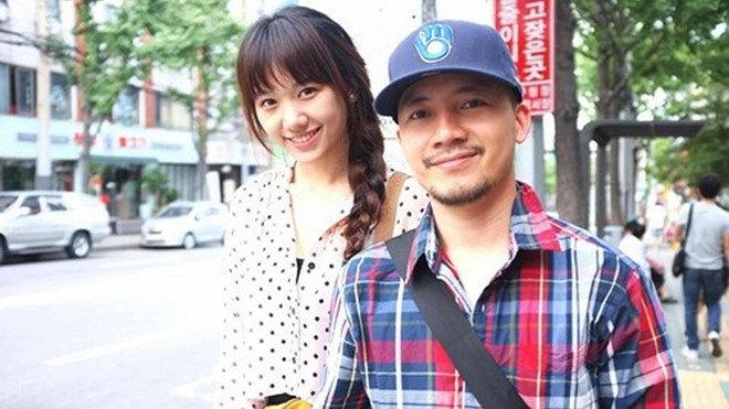 Khi mĩ nhân Việt dành cả thanh xuân để yêu một người: Người hạnh phúc viên mãn, kẻ chia tay trong nước mắt 3