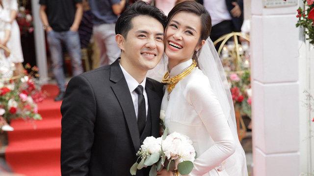 Khi mĩ nhân Việt dành cả thanh xuân để yêu một người: Người hạnh phúc viên mãn, kẻ chia tay trong nước mắt 10