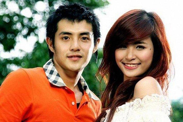 Khi mĩ nhân Việt dành cả thanh xuân để yêu một người: Người hạnh phúc viên mãn, kẻ chia tay trong nước mắt 11