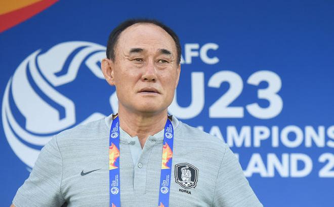 HLV Hàn Quốc: 'Gặp Việt Nam, chúng tôi sẽ chơi như thể đó là trận cuối cùng' 0