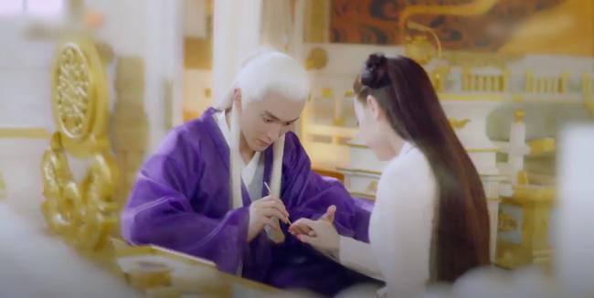 'Tam sinh tam thế Chẩm thượng thư': 3 tháng sau Đông Hoa cưới 'thảm họa dao kéo', Phượng Cửu - Địch Lệ Nhiệt Ba mất chồng? 8