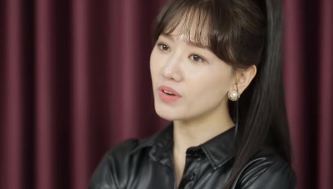 Hari Won: 'Khi Trấn Thành hôn Ninh Dương Lan Ngọc, tôi quên đó là chồng mình' 3