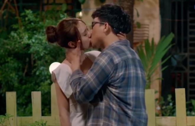 Hari Won: 'Khi Trấn Thành hôn Ninh Dương Lan Ngọc, tôi quên đó là chồng mình' 2