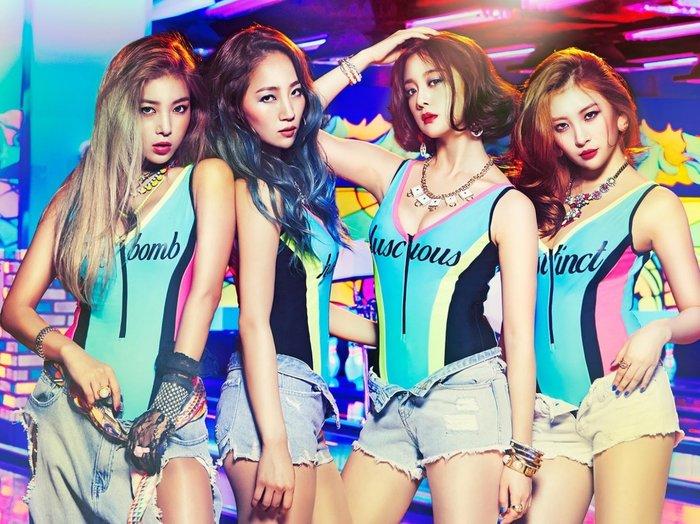 2 thành viên cuối cùng của Wonder Girls rời JYP: Cảm ơn vì đã trở thành ký ức đẹp trong lòng fans 0
