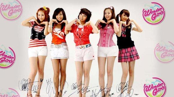 2 thành viên cuối cùng của Wonder Girls rời JYP: Cảm ơn vì đã trở thành ký ức đẹp trong lòng fans 3