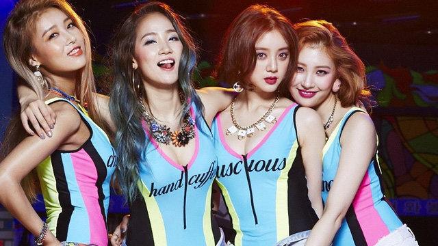 2 thành viên cuối cùng của Wonder Girls rời JYP: Cảm ơn vì đã trở thành ký ức đẹp trong lòng fans 5