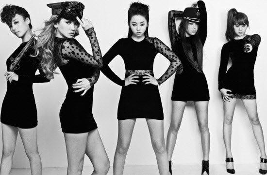 2 thành viên cuối cùng của Wonder Girls rời JYP: Cảm ơn vì đã trở thành ký ức đẹp trong lòng fans 4