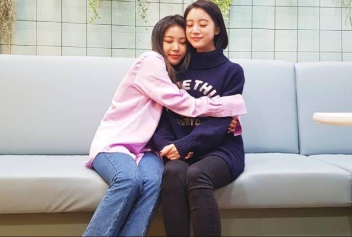 2 thành viên cuối cùng của Wonder Girls rời JYP: Cảm ơn vì đã trở thành ký ức đẹp trong lòng fans 1