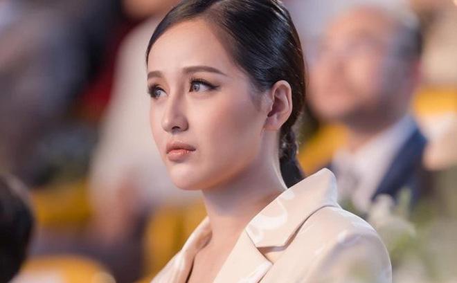 Hoa hậu Mai Phương Thúy: Tôi không bị hoảng sợ hay lo lắng trước dịch Corona 0
