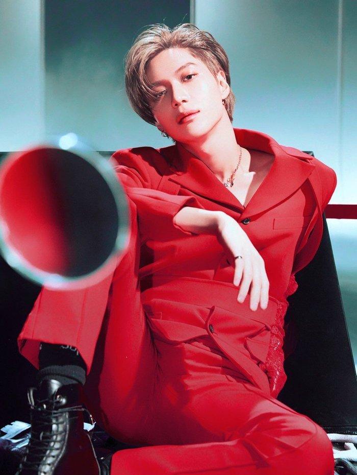 Anh chàng Taemin.
