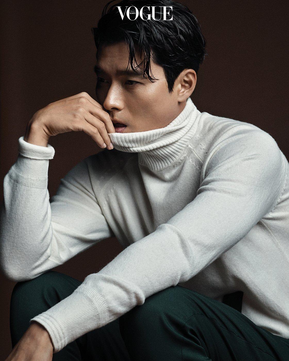 'Đàn ông Thiên Bình' Hyun Bin: Mỹ nam hoàn hảo trong mơ của hàng triệu phụ nữ 2