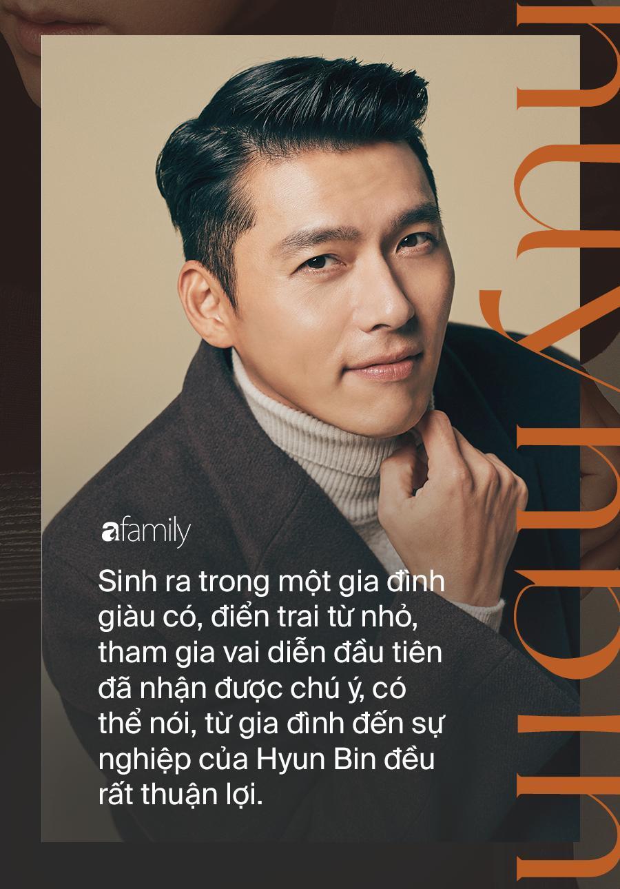 'Đàn ông Thiên Bình' Hyun Bin: Mỹ nam hoàn hảo trong mơ của hàng triệu phụ nữ 4