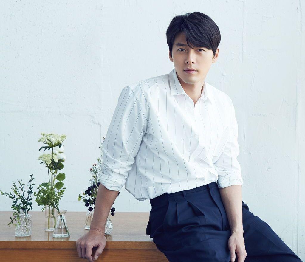 'Đàn ông Thiên Bình' Hyun Bin: Mỹ nam hoàn hảo trong mơ của hàng triệu phụ nữ 7