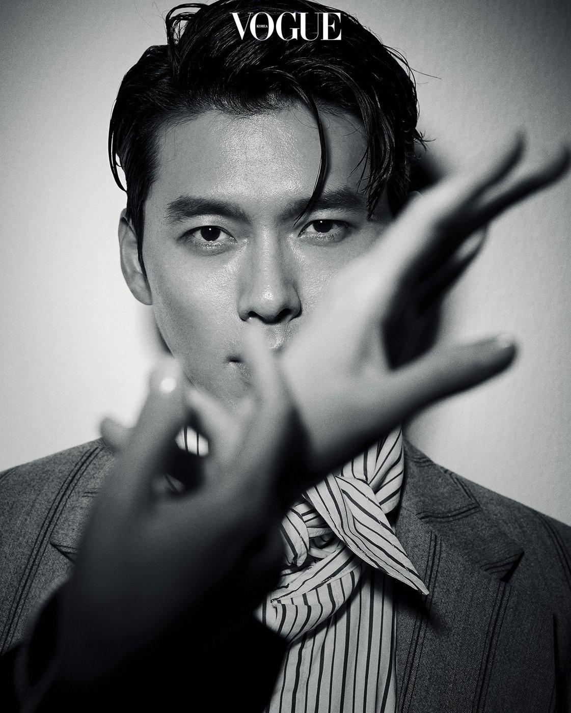 'Đàn ông Thiên Bình' Hyun Bin: Mỹ nam hoàn hảo trong mơ của hàng triệu phụ nữ 10