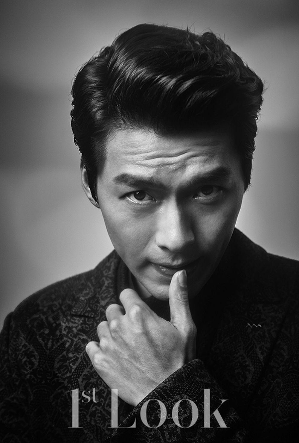 'Đàn ông Thiên Bình' Hyun Bin: Mỹ nam hoàn hảo trong mơ của hàng triệu phụ nữ 12