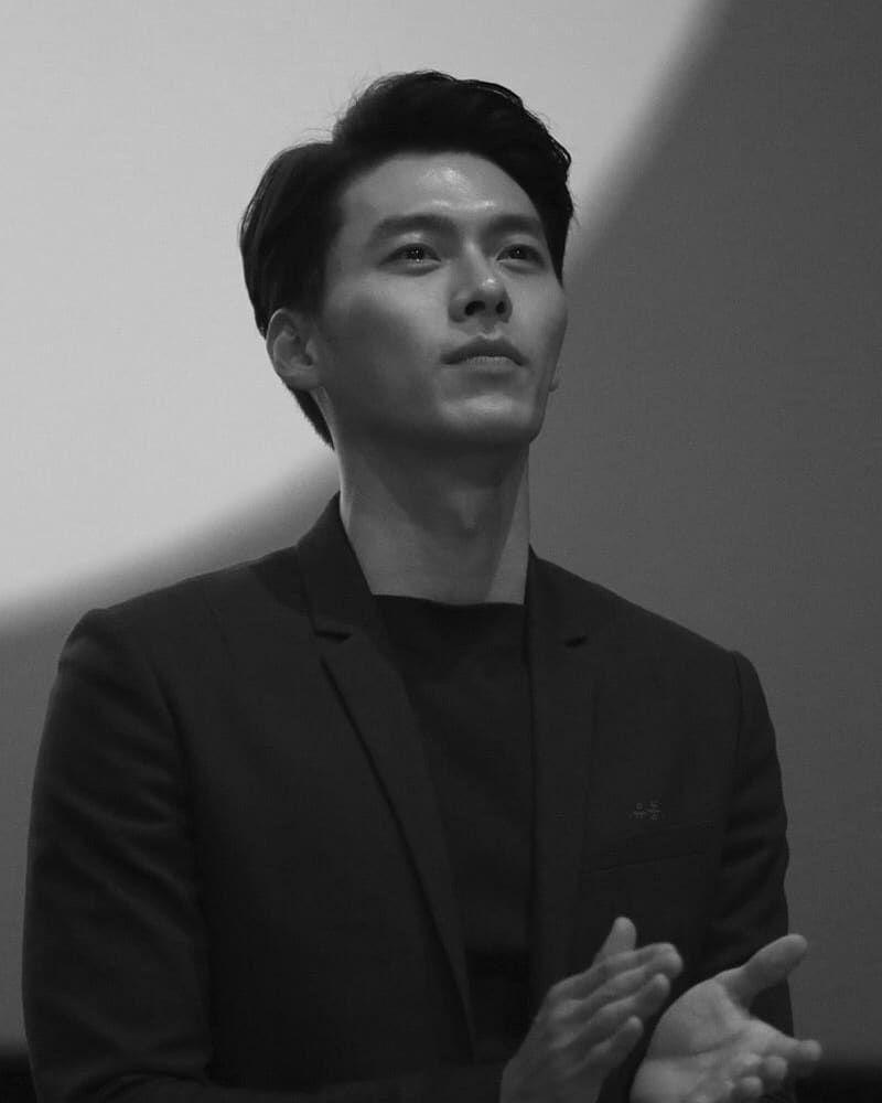 'Đàn ông Thiên Bình' Hyun Bin: Mỹ nam hoàn hảo trong mơ của hàng triệu phụ nữ 14