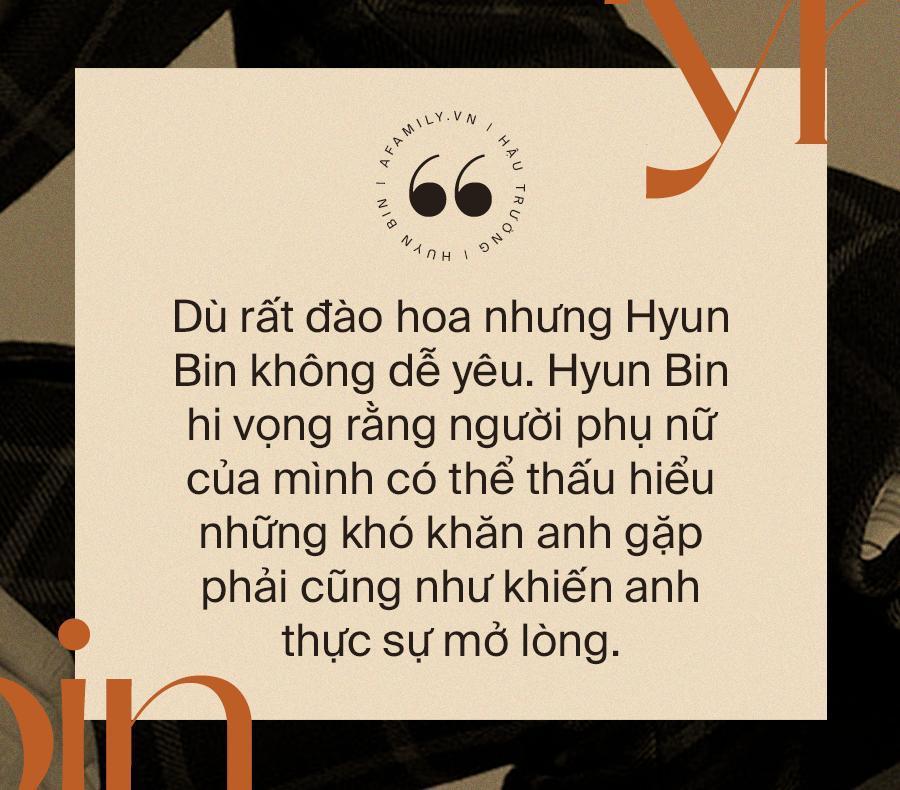 'Đàn ông Thiên Bình' Hyun Bin: Mỹ nam hoàn hảo trong mơ của hàng triệu phụ nữ 15