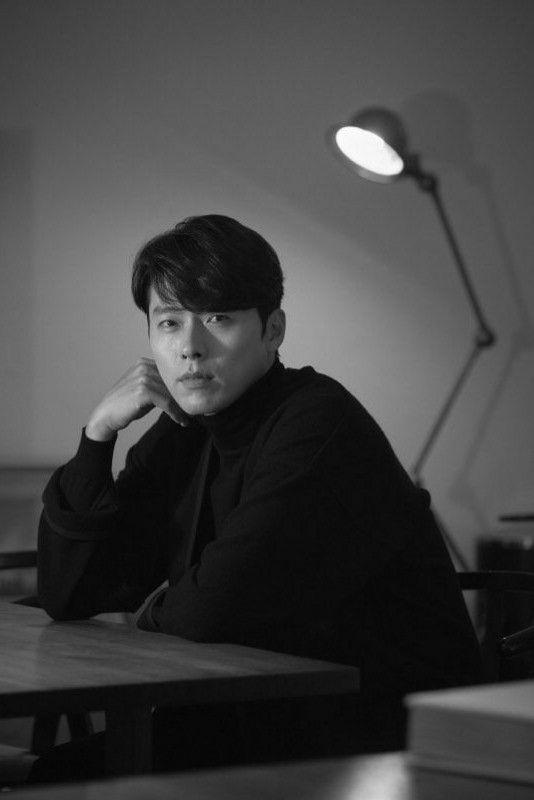 'Đàn ông Thiên Bình' Hyun Bin: Mỹ nam hoàn hảo trong mơ của hàng triệu phụ nữ 13