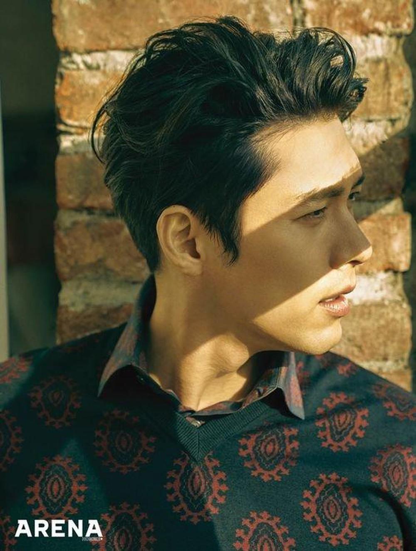'Đàn ông Thiên Bình' Hyun Bin: Mỹ nam hoàn hảo trong mơ của hàng triệu phụ nữ 17