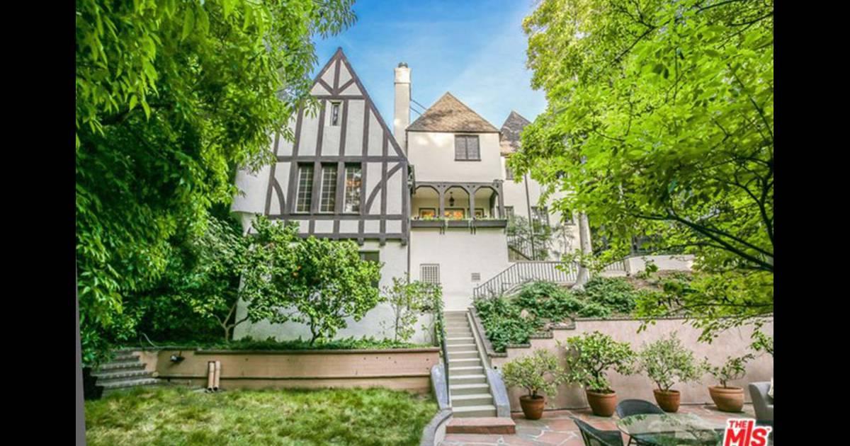 Ngôi nhà đẹp như trong cổ tích của mỹ nhân đắt giá nhất Hollywood 13