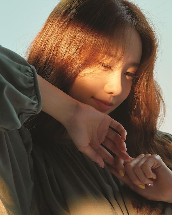 Bộ ảnh hậu trường sinh nhật lần thứ 30 của Yoona (SNSD) được tung ra, fans nô nức vô nhận vợ, nhận chồng: 'Ai nói nhạt chứ nhạt kiểu này thì mình thích' 5