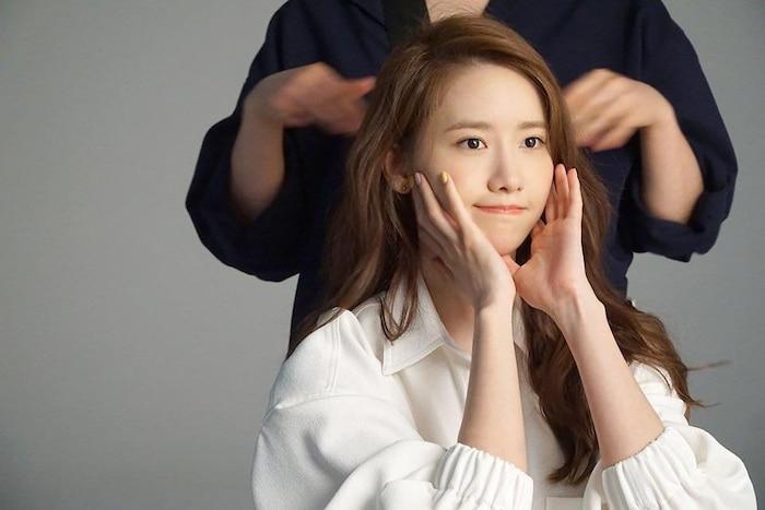 Bộ ảnh hậu trường sinh nhật lần thứ 30 của Yoona (SNSD) được tung ra, fans nô nức vô nhận vợ, nhận chồng: 'Ai nói nhạt chứ nhạt kiểu này thì mình thích' 7