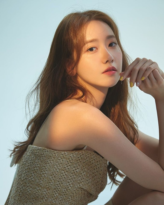 Bộ ảnh hậu trường sinh nhật lần thứ 30 của Yoona (SNSD) được tung ra, fans nô nức vô nhận vợ, nhận chồng: 'Ai nói nhạt chứ nhạt kiểu này thì mình thích' 6