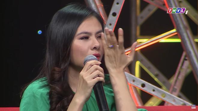 Diễn viên Vân Trang khóc nức nở: 'Cứ nhắc đến là tôi chỉ muốn bỏ nhà mà đi' 4