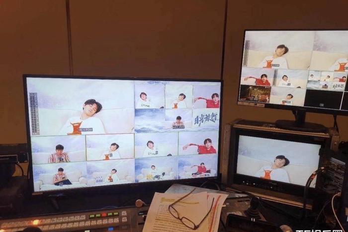 Fan xót khi thấy hình ảnh mệt mỏi của 3 thành viên TFBOYS sau khi kết thúc concert kỉ niệm 7 năm 2