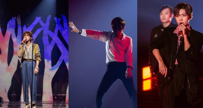 Fan xót khi thấy hình ảnh mệt mỏi của 3 thành viên TFBOYS sau khi kết thúc concert kỉ niệm 7 năm 5