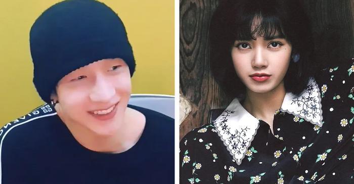 Bang Chan (Stray Kids) bất ngờ gây chú ý khi tiết lộ mối quan hệ với Lisa (BlackPink) 0