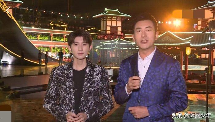 Vương Nguyên được khen tỉnh táo, EQ cao khi gạt bay chức danh MC 3
