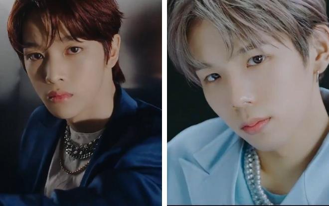 Hai 'mẩu' mới của NCT 2020 chính thức lộ diện: Chưa biết hát rap thế nào, visual cũng đủ khiến fan say 'đứ đừ' 0
