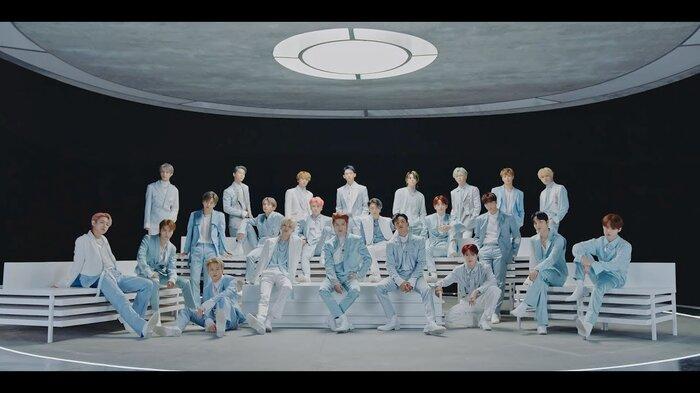Hai 'mẩu' mới của NCT 2020 chính thức lộ diện: Chưa biết hát rap thế nào, visual cũng đủ khiến fan say 'đứ đừ' 1