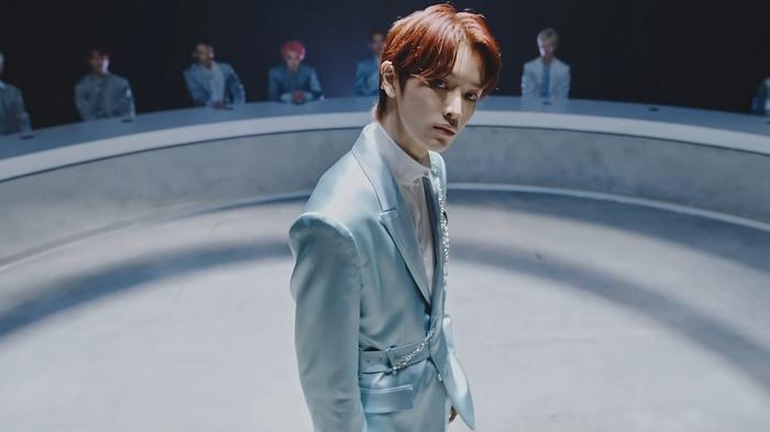 Hai 'mẩu' mới của NCT 2020 chính thức lộ diện: Chưa biết hát rap thế nào, visual cũng đủ khiến fan say 'đứ đừ' 3
