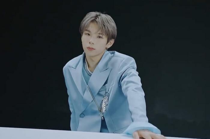 Hai 'mẩu' mới của NCT 2020 chính thức lộ diện: Chưa biết hát rap thế nào, visual cũng đủ khiến fan say 'đứ đừ' 6