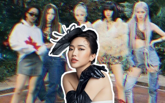 Dân mạng xôn xao trước đoạn clip Ice Cream (BlackPink ft Selena Gomez) xuất hiện giọng hát của nữ nghệ sĩ Việt, chuyện này là thế nào? 1
