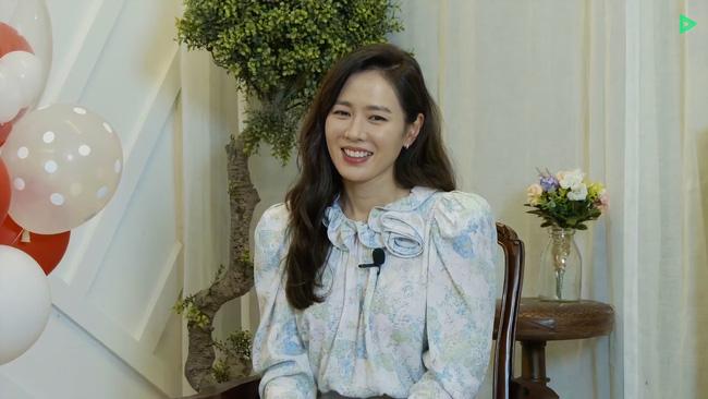 Son Ye Jin khiến fan hụt hẫng khi không mời Hyun Bin dự fanmeeting mà thay bằng nhân vật này 2