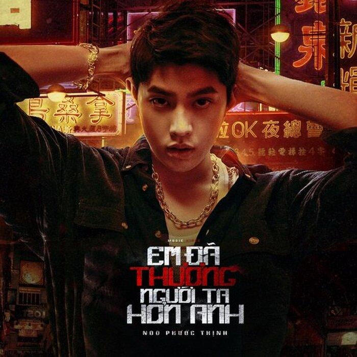 Sau MV cùng dự án live ấn tượng, Noo Phước Thịnh chính thức gia nhập hội nút vàng của Vpop 1