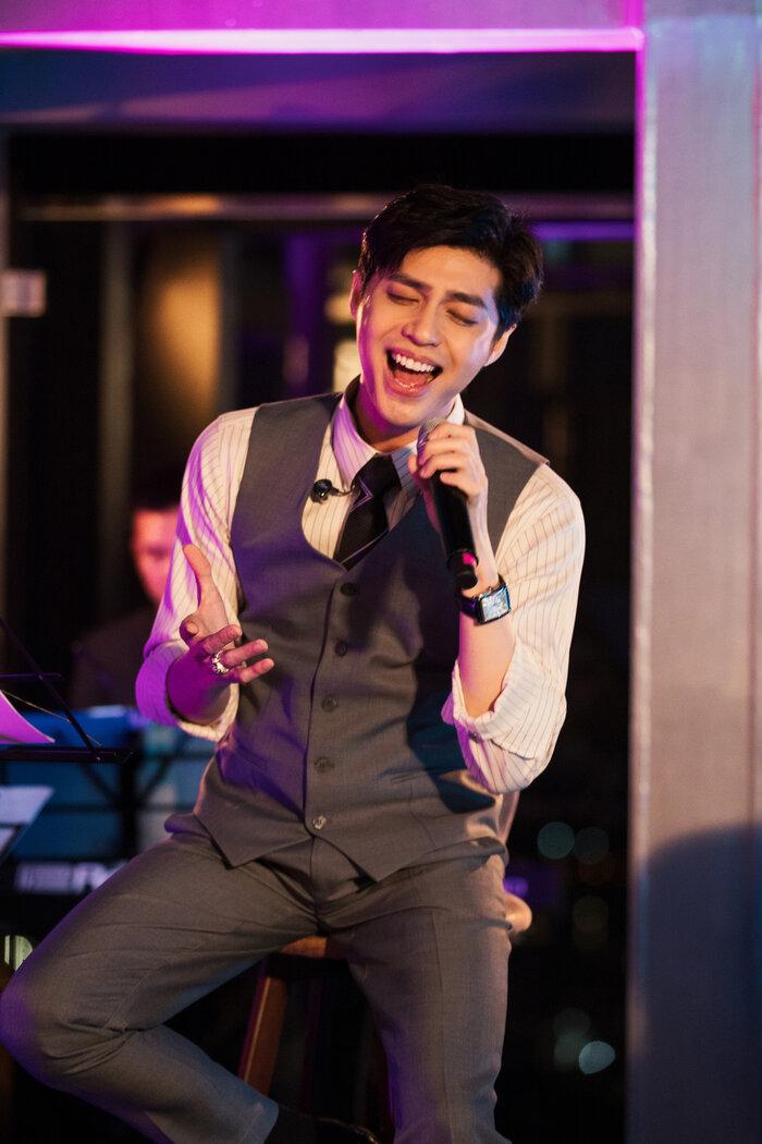 Sau MV cùng dự án live ấn tượng, Noo Phước Thịnh chính thức gia nhập hội nút vàng của Vpop 2