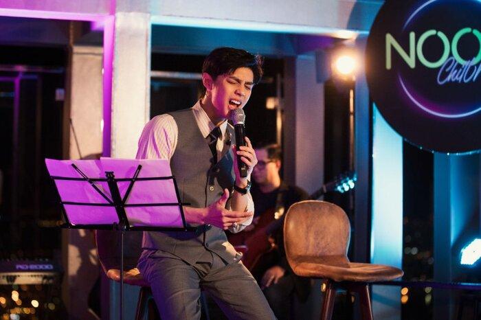 Sau MV cùng dự án live ấn tượng, Noo Phước Thịnh chính thức gia nhập hội nút vàng của Vpop 3