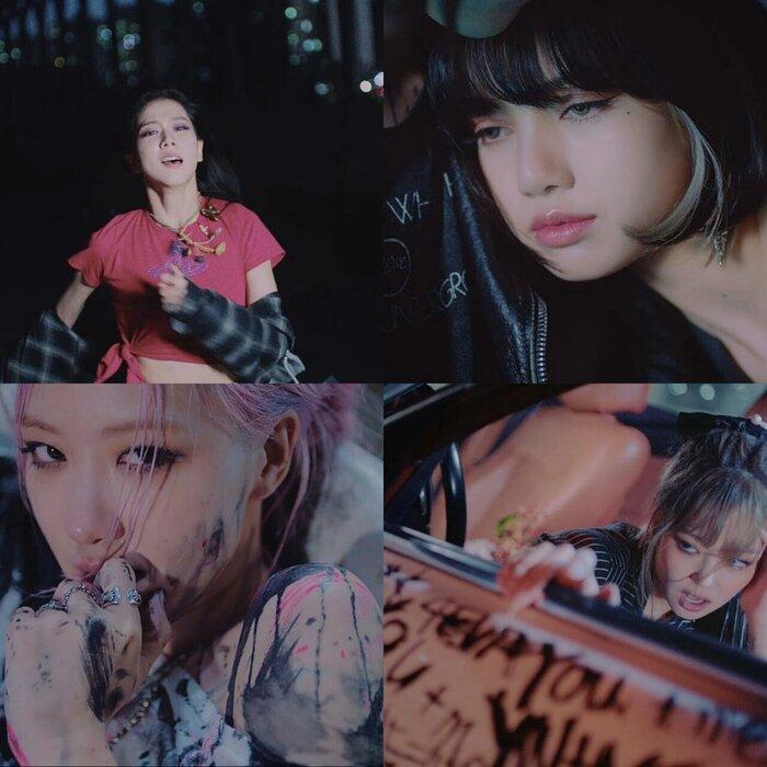 Xem ngay 16 giây teaser MV Lovesick Girls (BlackPink): 'Bom tấn' đã rất cận kề! 0