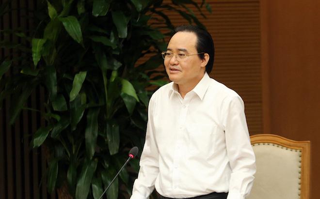 Bộ trưởng Phùng Xuân Nhạ: Điểm nào SGK Tiếng Việt lớp 1 chưa phù hợp phải chỉnh sửa 0