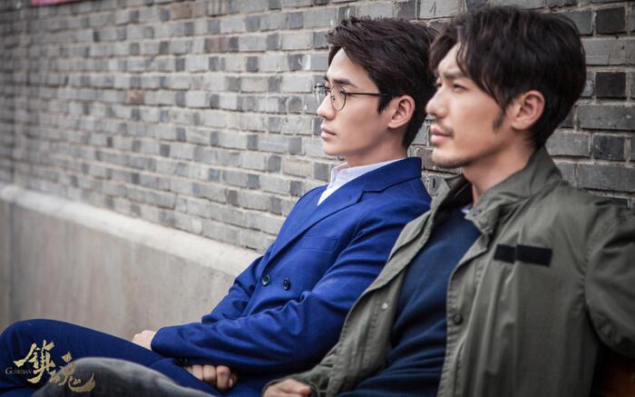 Không còn là tin đồn, Chu Nhất Long và Bạch Vũ tái hợp, Vương Tuấn Khải, Vương Nguyên tiếp tục đóng phim chung 0