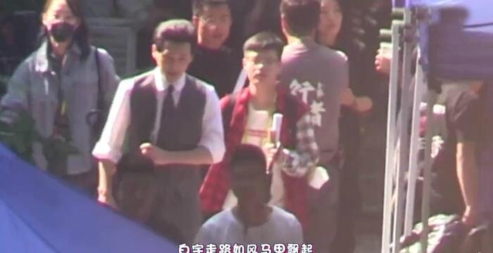 Không còn là tin đồn, Chu Nhất Long và Bạch Vũ tái hợp, Vương Tuấn Khải, Vương Nguyên tiếp tục đóng phim chung 2