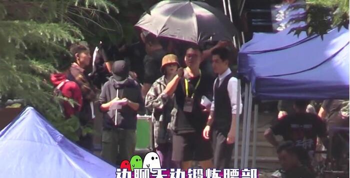 Không còn là tin đồn, Chu Nhất Long và Bạch Vũ tái hợp, Vương Tuấn Khải, Vương Nguyên tiếp tục đóng phim chung 3