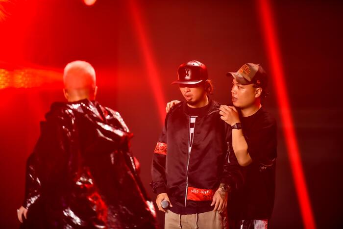 Rapper LK và tôn chỉ làm nghề: Tôi chưa từng nghĩ sẽ tranh đua hơn thua với ai 3