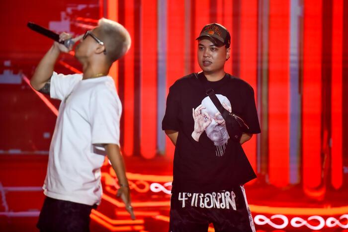 Rapper LK và tôn chỉ làm nghề: Tôi chưa từng nghĩ sẽ tranh đua hơn thua với ai 2