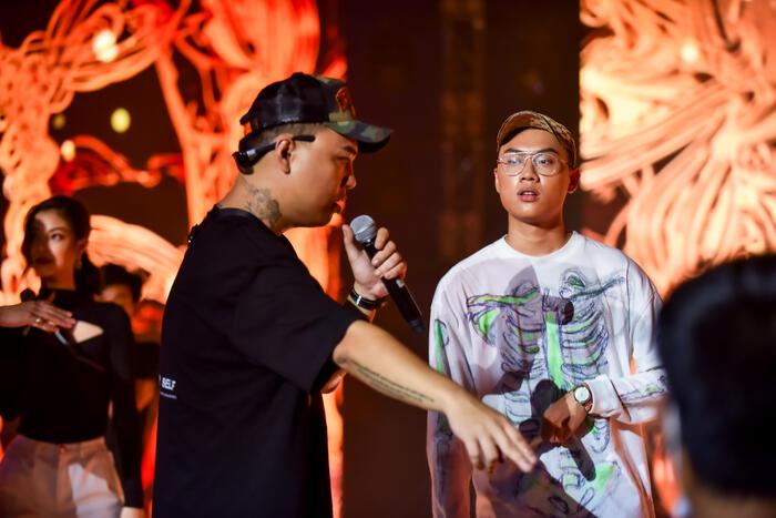 Rapper LK và tôn chỉ làm nghề: Tôi chưa từng nghĩ sẽ tranh đua hơn thua với ai 4